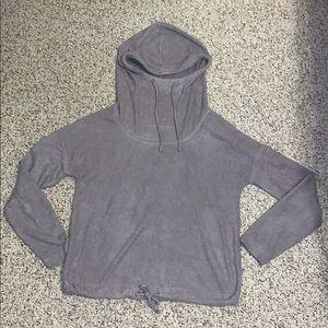 FILA SPORT Super Soft Hooded Sweater!